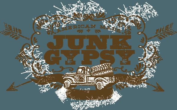 Junk Gypsy Blog